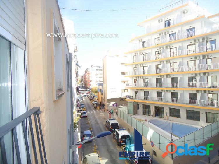 Se vende magnifico piso en la zona centro de Benidorm