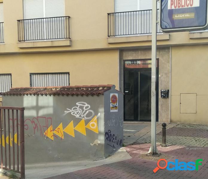 Se vende trastero en Alcantarilla
