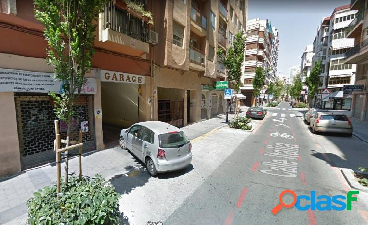 Stucasa Presenta Plaza de Garaje