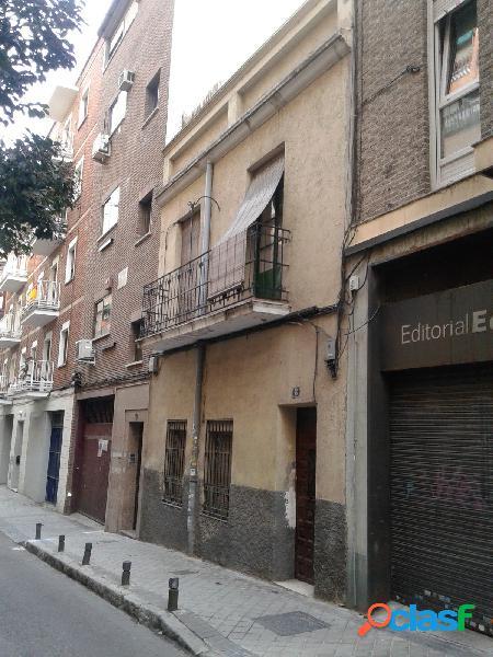Tu proyecto en el distrito de Salamanca, Madrid está a tu