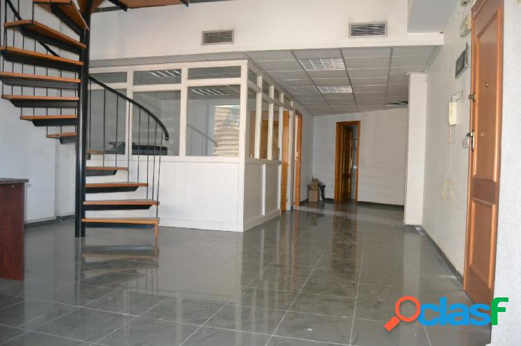VENTA DE OFICINA EN MOLINA DE SEGURA. VISITAS JOSE 671992335