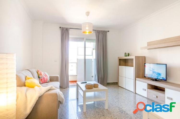 Alquiler de piso de un dormitorio impecable