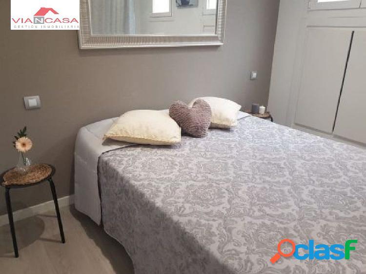 Alquiler de piso en Bellas Vistas, reformado, luminoso, 1