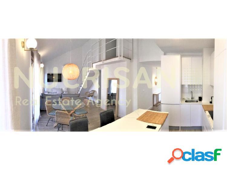 Alquiler piso en Ensanche Diputación Alicante Costa Blanca