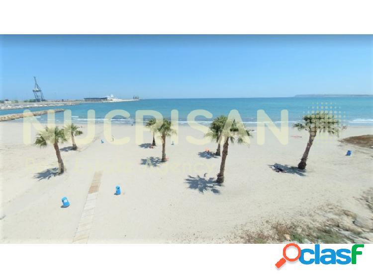 Alquiler piso en San Gabriel Alicante Costa Blanca