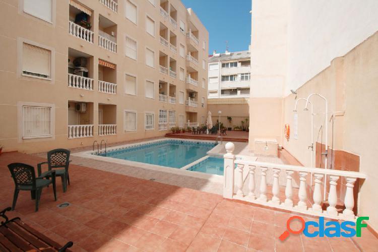 Apartamento de 2 dormitorios en zona Playa De Los Locos, con