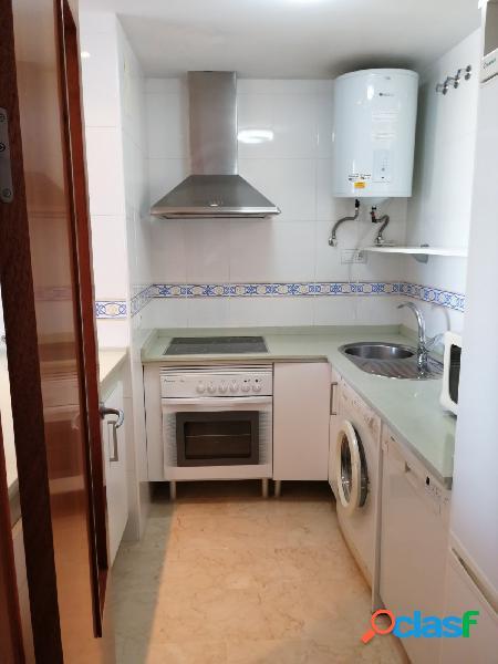 Apartamento en alquiler en Jardines de La Motilla