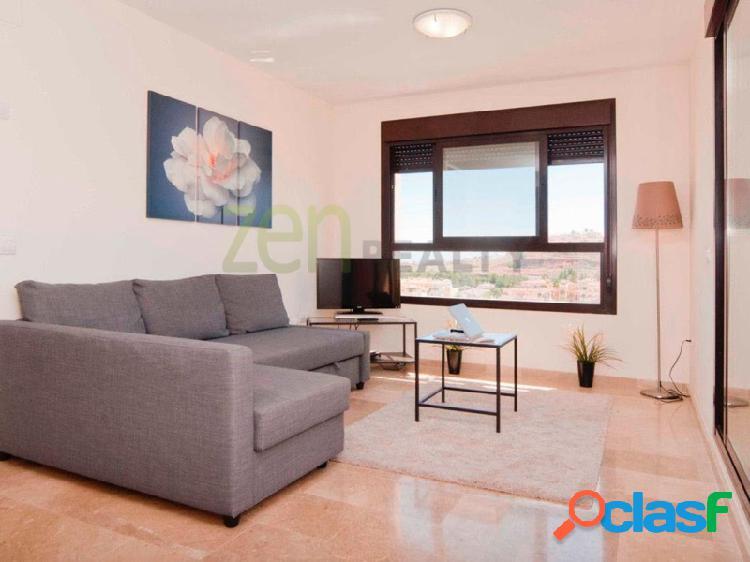 Apartamento en alquiler en la Cala de Mijas