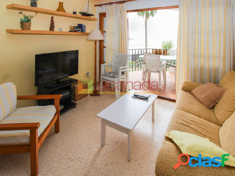 Apartamento en primera linea de Puerto de Alcúdia,