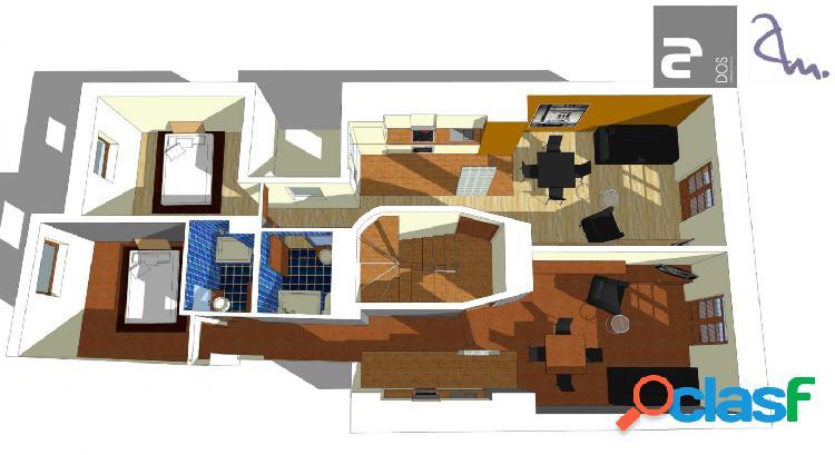 Casa a la venta en La Vila de Ontinyent.