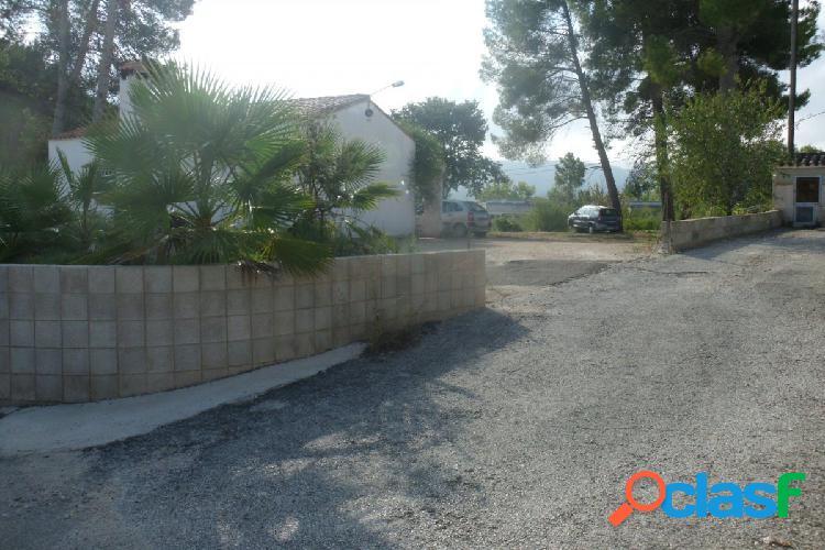 Casa de Campo a la venta, en Camí Bonavista enOntinyent
