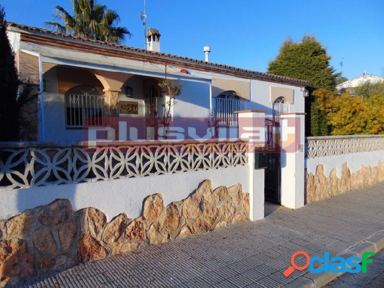 Casa en alquiler en Llorenç del Penedés, Tarragona.