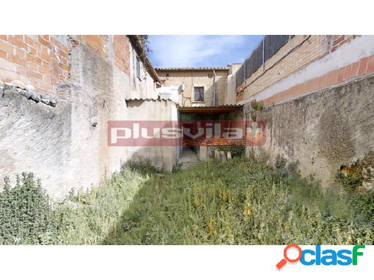 Casa para reformar en La Munia, Castellvi de la Marca,
