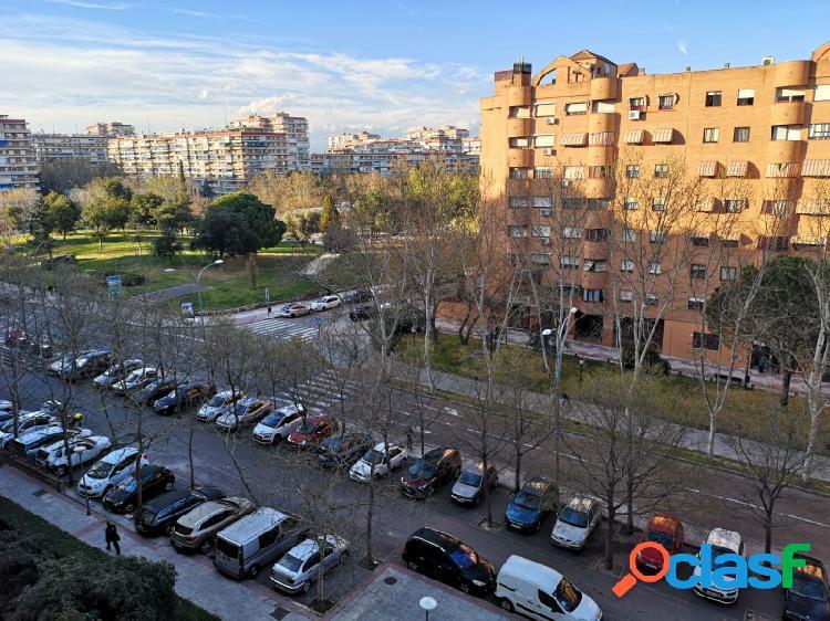 Excepcional piso en alquiler en el Barrio de Ondarreta