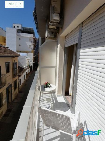 InRealty Inmobiliaria en Fuengirola vende piso de 2