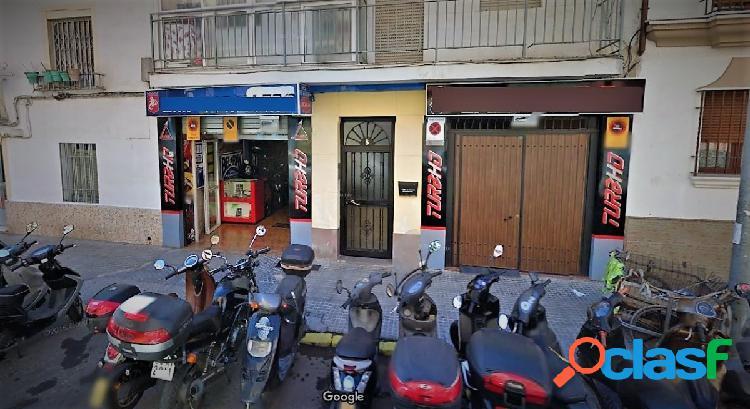 LOCAL COMERCIAL TOTALMENTE INSTALADO PARA TALLER