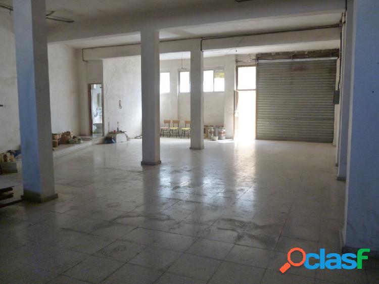 Local comercial a la venta en El Llombo, Ontinyent