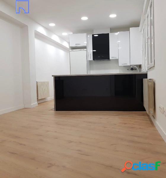 Ocasión!!, piso reformado de 3 habitaciones...99.000€