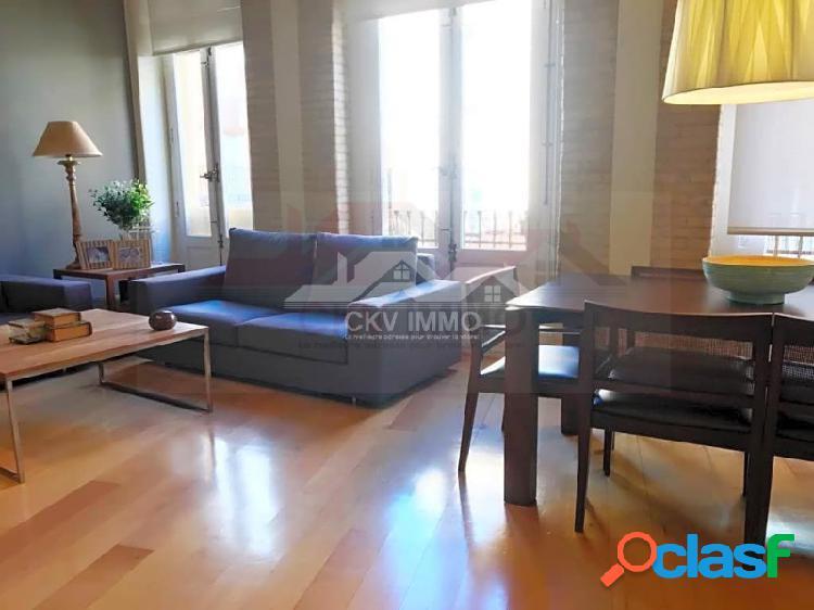 Piso en venta en Valencia de 180 m2