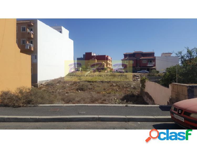 Terreno Urbano en el centro de San Isidro 150m²