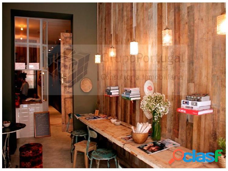 Traspaso Bar de 50m² en zona Conde Duque - Universidad