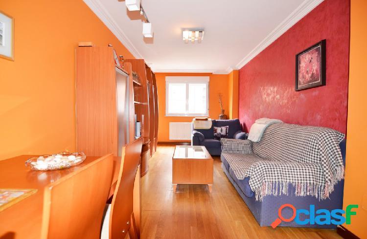 Urbis te ofrece un bonito piso en Carbajosa, Salamanca