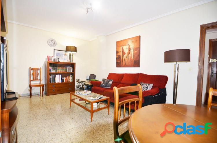 Urbis te ofrece un estupendo Piso en venta en zona Garrido