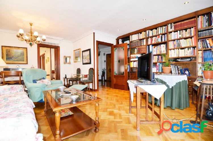 Urbis te ofrece un estupendo piso en Garrido Sur, Salamanca
