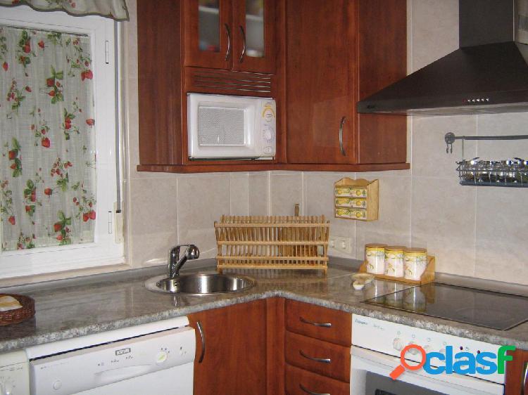Urbis te ofrece un precioso apartamento céntrico en