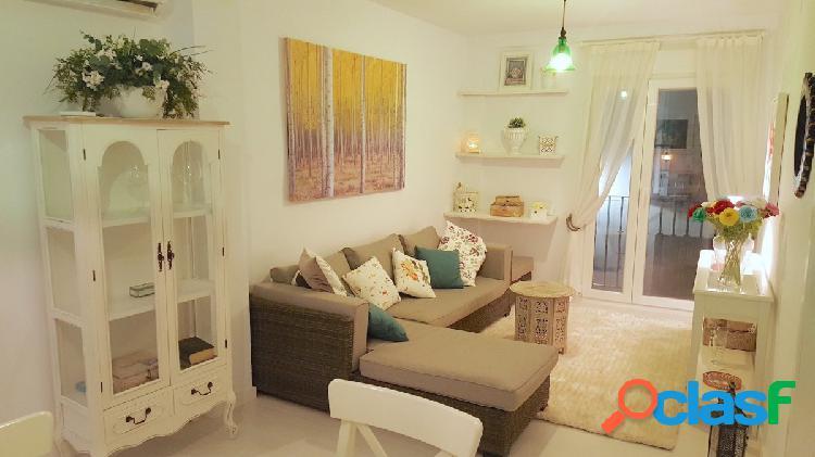 VIVIENDA 3 dormitorios para entrar a vivir en la zona de