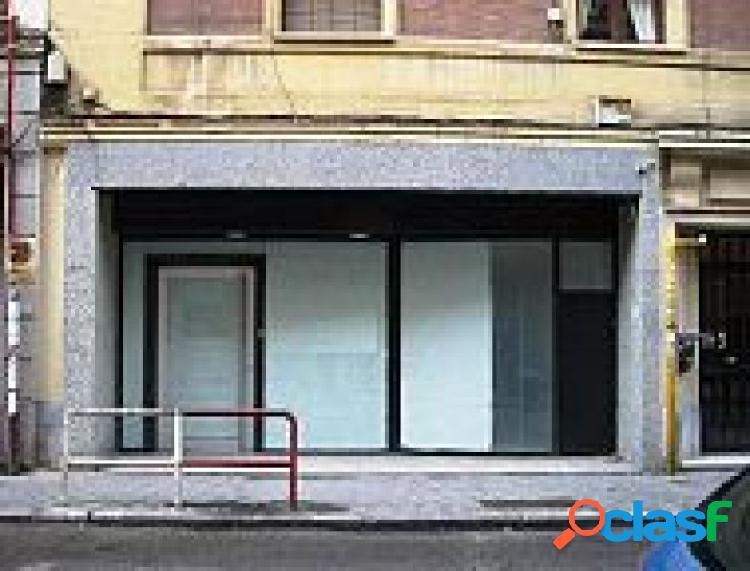 Venta Local Comercial Tetuan Madrid