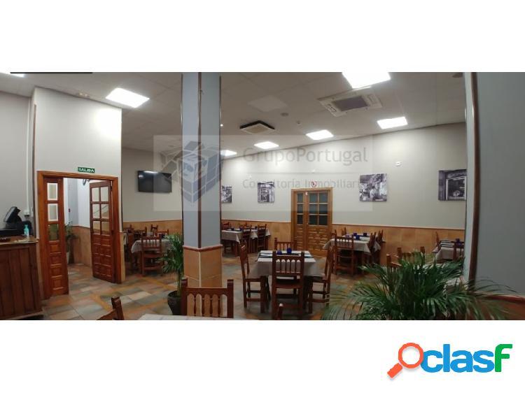 Venta en Rentabilidad de Restaurante de 500m² en zona Tres