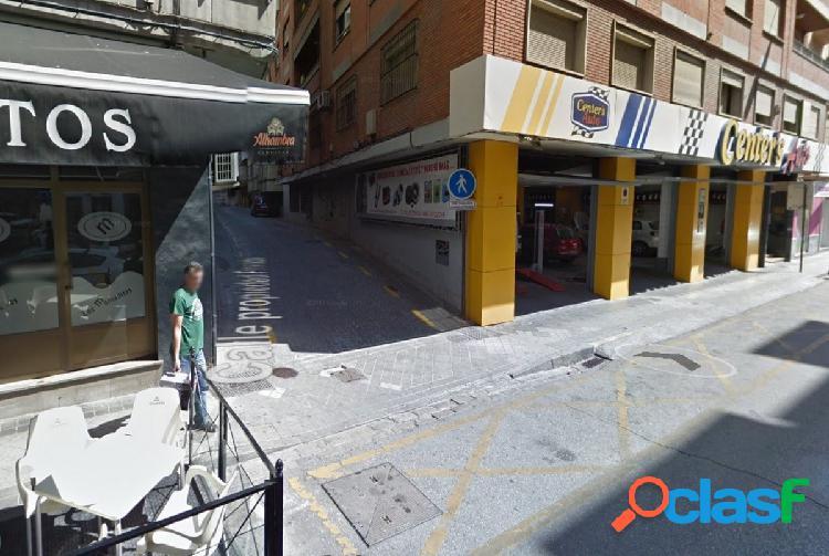 Alquiler de Plaza de garaje para coche grande en Camino de