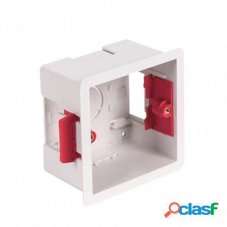 Caja para tabique carton-yeso fonestar 46067 - para el
