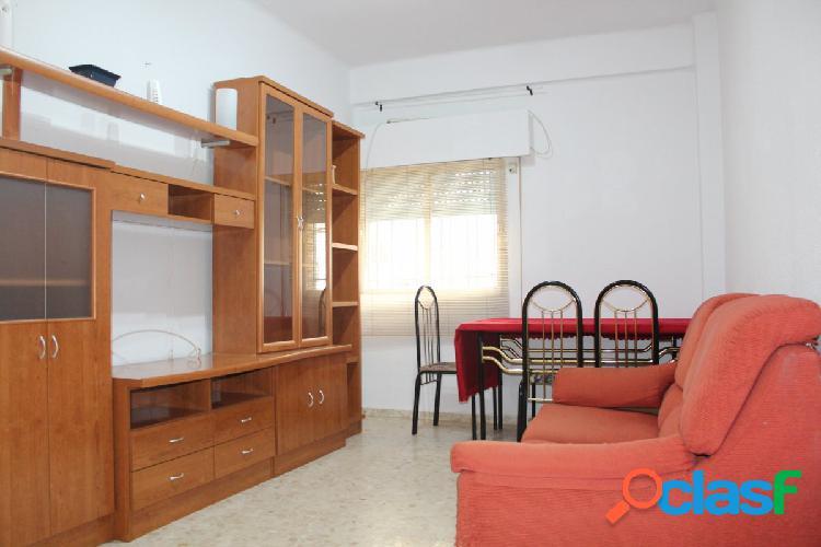 Comodísimo piso en Castilleja de la Cuesta, amueblado