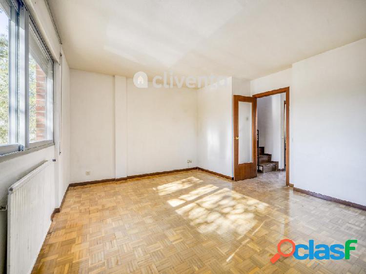 Duplex en venta en Plaza de Castilla-La Mancha,