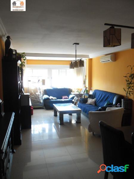 Piso 3 dormitorios (antes 4) Baño y Aseo Torrejon De Ardoz