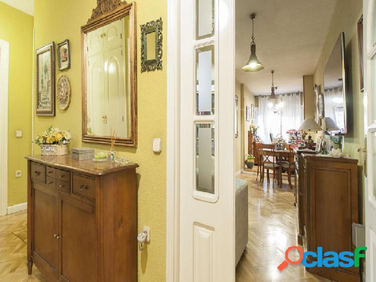Piso en venta de 115 m² en Calle Abtao, 28007 Madrid