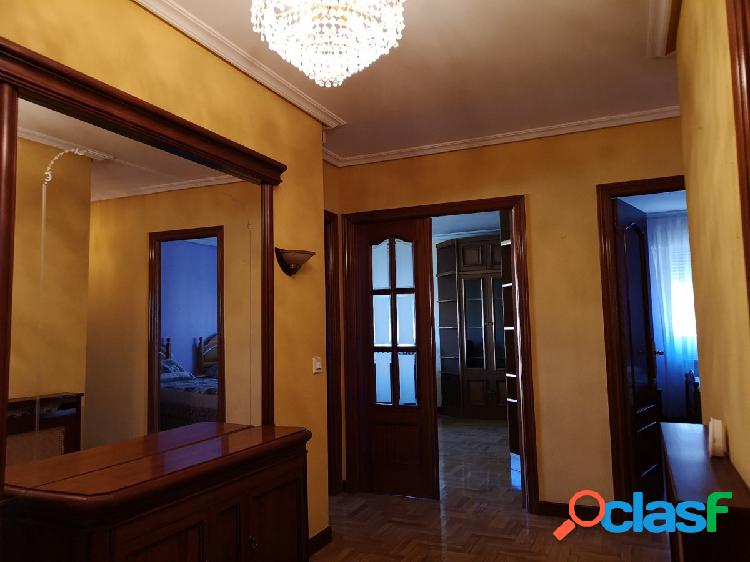 Urbis te ofrece un estupendo piso en venta en Ciudad