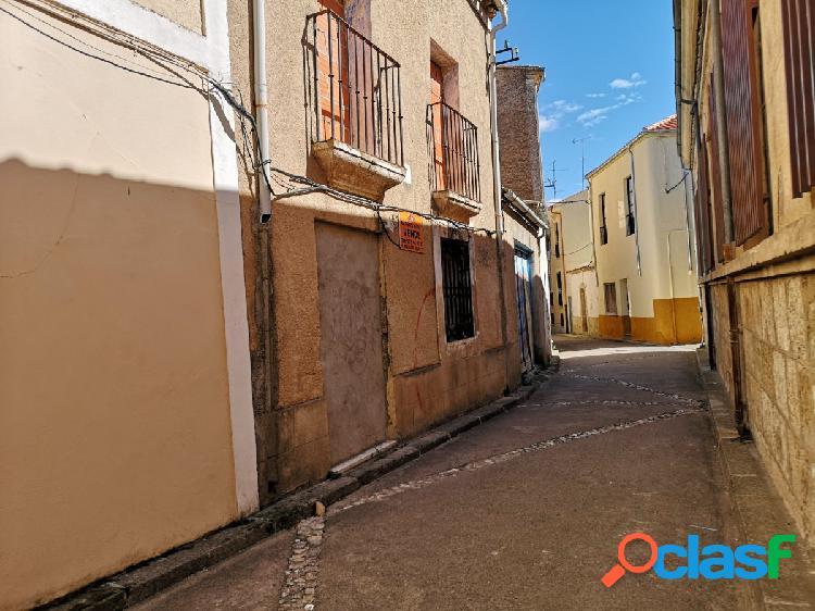 Urbis te ofrece un estupendo solar en Ciudad Rodrigo,