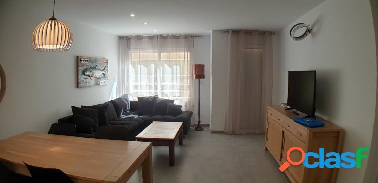 Apartamento de 90 M2, a solo 300 metros de la playa