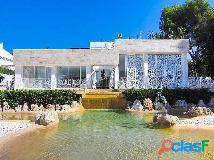 Casa-Chalet en Venta en Marbella Málaga Ref: 80476-V