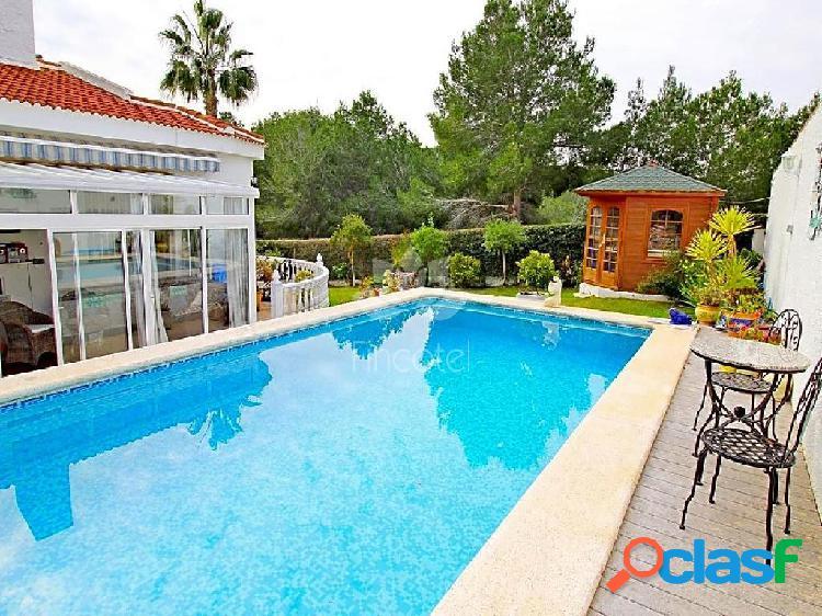 Casa / Chalet en venta en San Miguel de Salinas de 90 m2