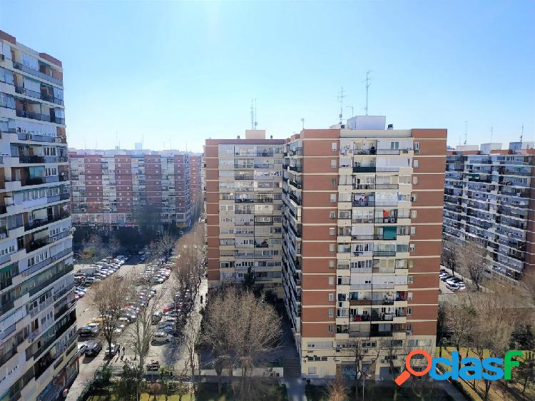 ESTUDIO HOME MADRID OFRECE piso de 68m2 en el Barrio del