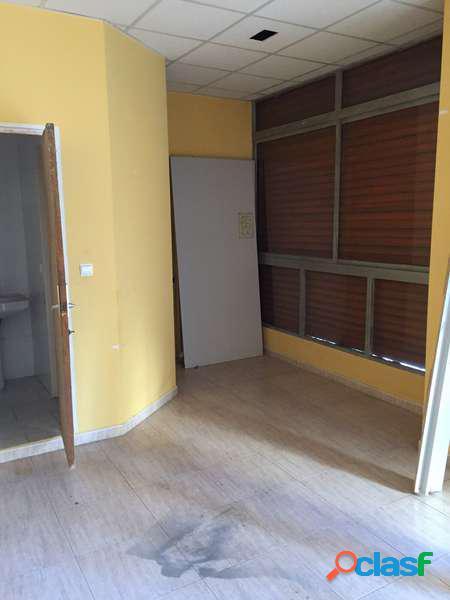 Local comercial - Carril Picon, Granada [209589/T93-0 LOCAL]
