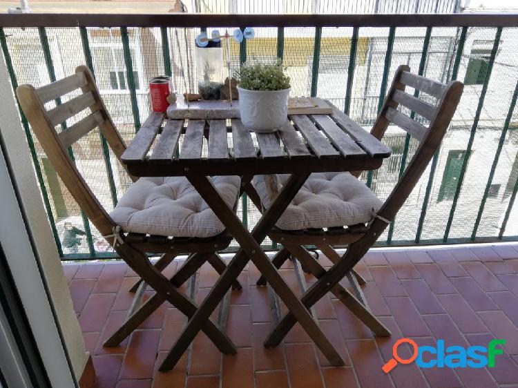 Se vende piso en el centro de Jerez