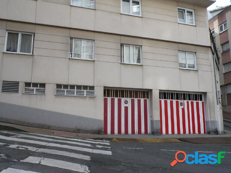 Se vende plaza de garaje en Montealto
