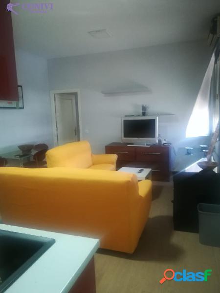 apartamento 1 dormitorio 500€