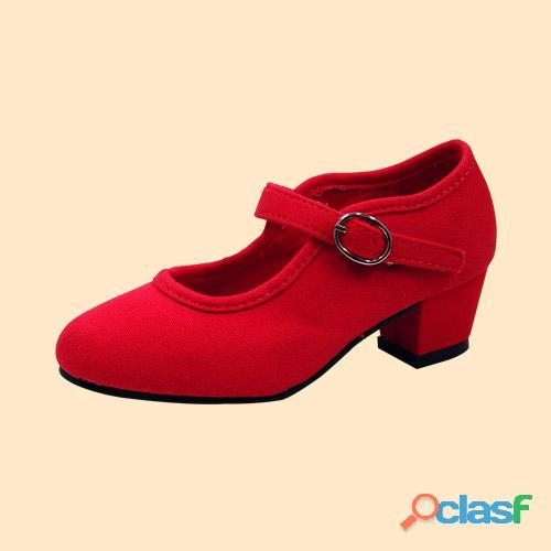 moda flamenca zapatos y complementos