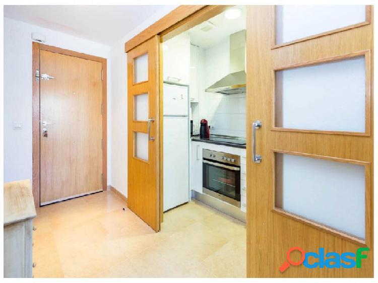 A la venta con opcion a compra estupendo piso a tan solo 10